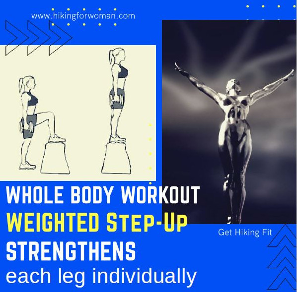 Weighted Step-Up