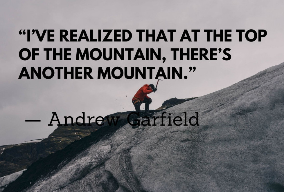 Another Mountain